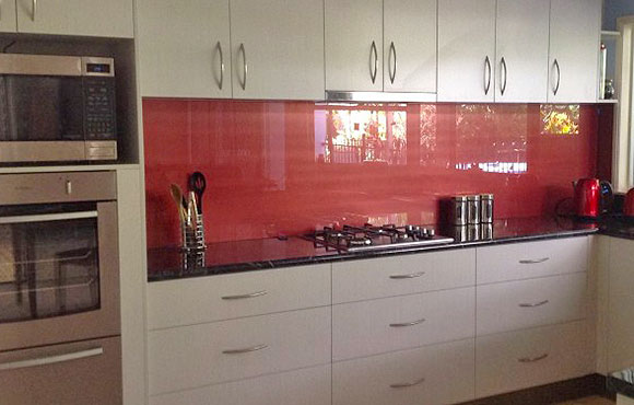 Cairns Glass Splashbacks