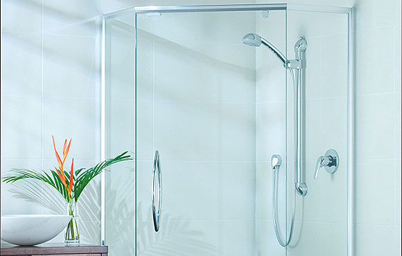 Cairns Glass Shower Screens