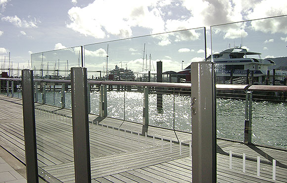 Cairns Glass Pool Fencing & Balustrading