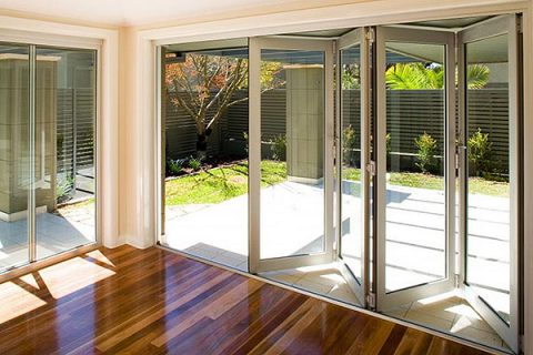 Cairns Glass Windows, Doors and Shelves